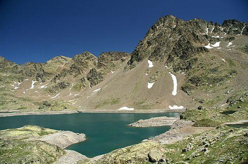 Lac deRabuons
