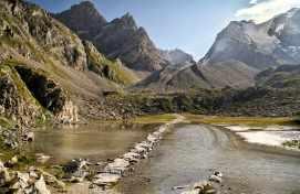 Tour des Glaciers de la Vanoise - Foto: © Wolfram Mikuteit