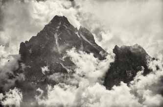 Monviso, 3.841 m - il re di pietra - Foto: © Wolfram Mikuteit