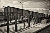Memoriale della Deportazione in Borgo San Dalmazzo - Foto: © Wolfram Mikuteit