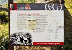 La Memoria delle Alpi, S. Giacomo di Entracque - Foto: © Wolfram Mikuteit