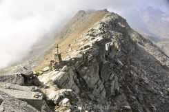 Via Alpina - Colle della Crocetta - Foto: © Wolfram Mikuteit