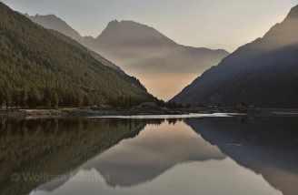 Via Alpina - Lago di Ceresole Reale - Foto: © Wolfram Mikuteit
