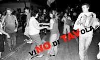 NO TAV - gewaltbereite Demonstranten des schwarzen Blocks - Foto: © Wolfram Mikuteit