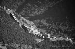 Forte di Fenestrelle - Foto: © Wolfram Mikuteit