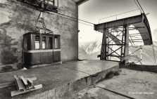 Bergwerk Costa del Pino, Foto: © Wolfram Mikuteit