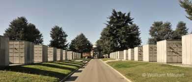 Turin - ehem. Albergo Nazionale, Foto: © Wolfram Mikuteit
