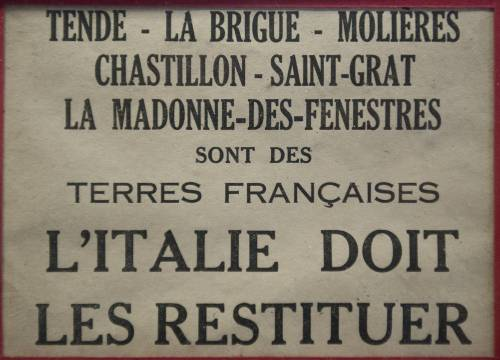 Terre Françaises - Kollektion Armand Oliviero