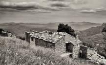 auf dem Weg zum Monte Dubasso, 1538 m - Foto: © Wolfram Mikuteit
