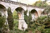 Ponte dell'Arnodera - Foto: © Wolfram Mikuteit